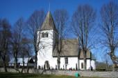Akebäck kyrka