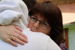 Marias son har blivit rånad tre gånger – omringades av ungdomsgäng