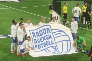 IFK-protesten: Här är lagets tydliga ställningstagande