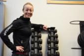 Trenden: Nu köar barn och unga till Luleås gym