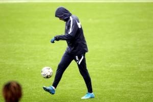 Välkommet Bergmann-besked inför IFK:s svåra bortamatch