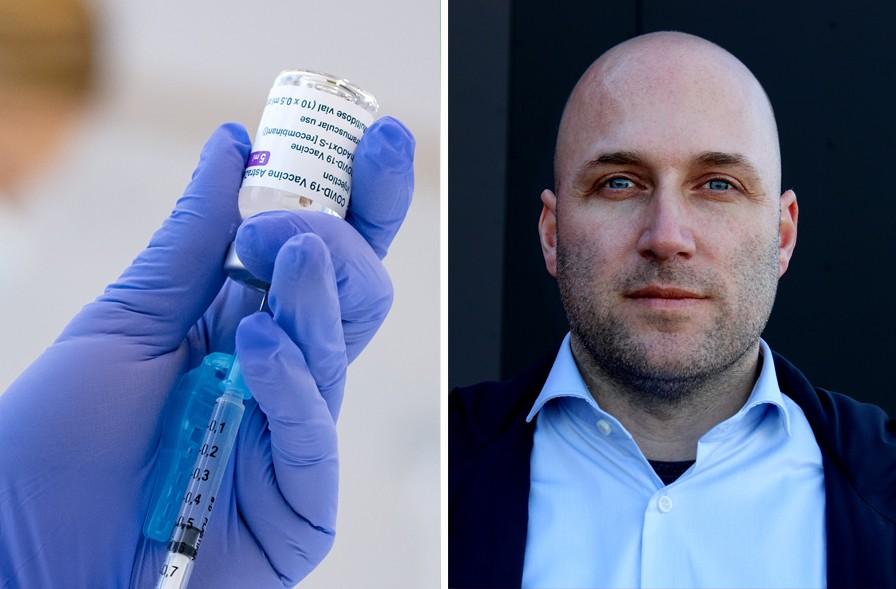 Regionen tackar nej till 13 900 vaccindoser
