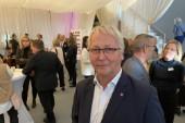 """Näringslivsdag på Hedenlunda slott lockade många: """"Viktigt att lyssna på ungdomarna"""""""
