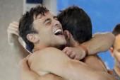 Daley: Otroligt stolt att vara gay och OS-mästare