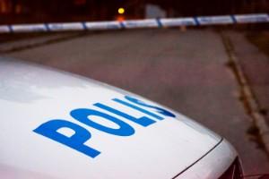Kvinna skjuten i Norrköping – förd till sjukhus