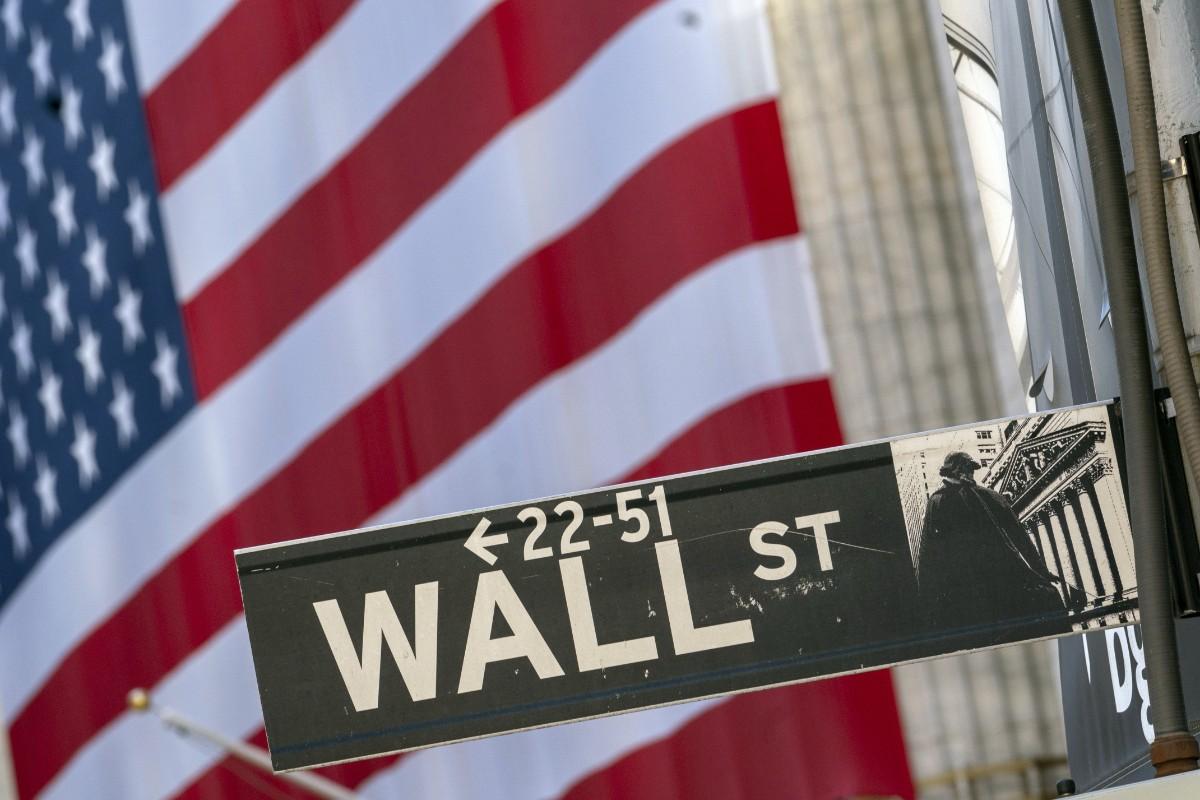 Fortsatt börsuppgång i USA