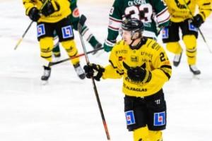 "Ny VIK-spelare i Almtuna: ""Pratat mycket med Hertzberg"""