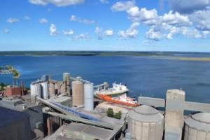 Expert: Cementas sjabbel orsakar cementkrisen