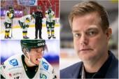 """Sportchefen om galna månaderna: """"Säsongen som Gud glömde"""""""