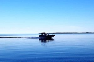 Mysteriet till havs – var har Larsgrund tagit vägen?