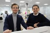 Linköpingsbröder utsedda till Årets unga företagare – siktar på att bli bland de största i landet
