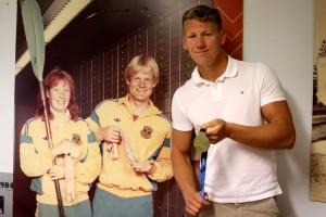"""Dennis om VM-guldet: """"Var det inte svårare"""""""