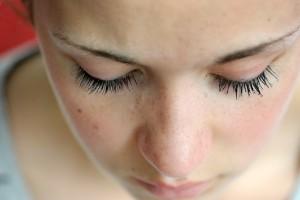 Det lilla vardagliga fenomenet ögonkontakt