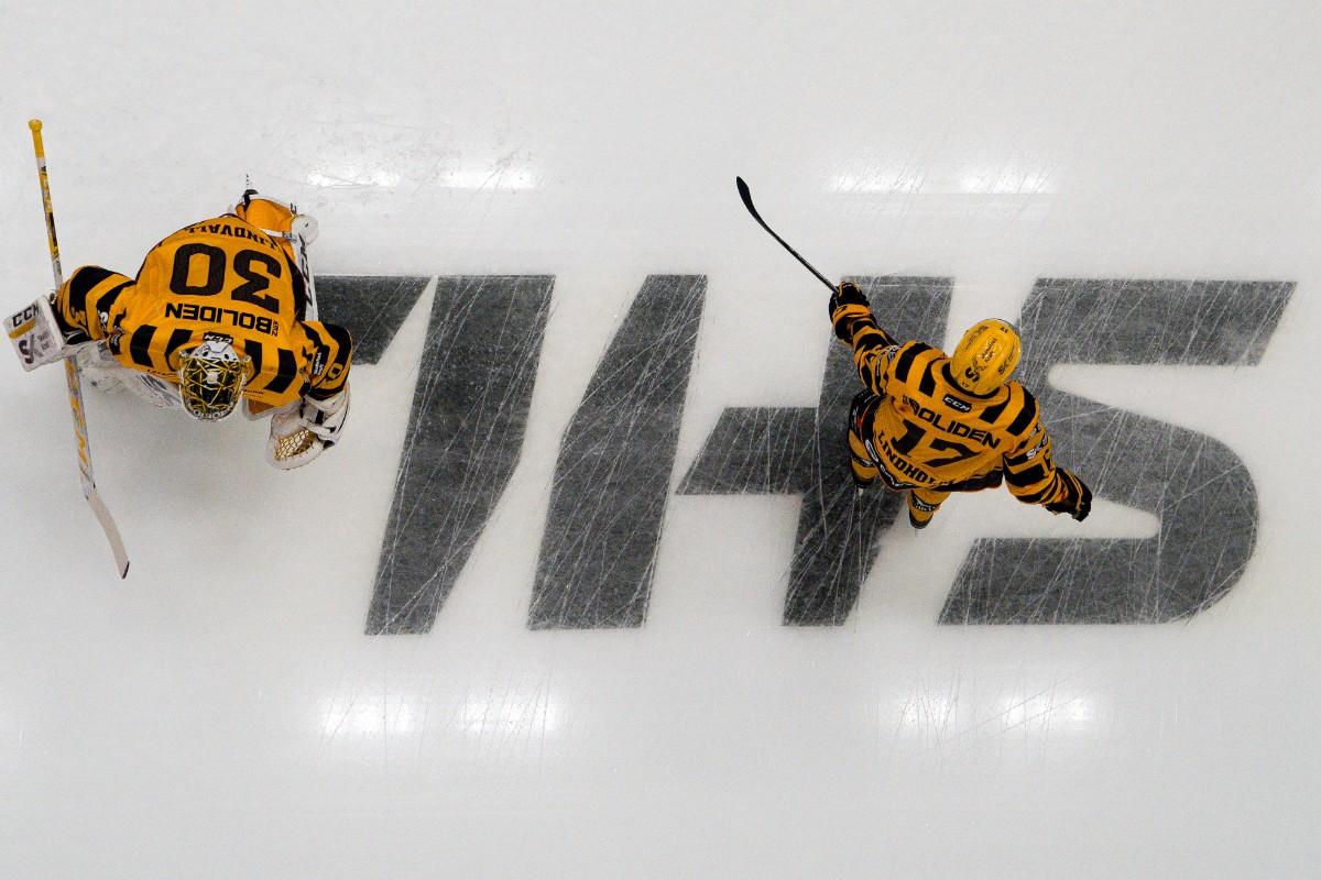Inför kvartsfinal 3: En förändring i AIK:s lag
