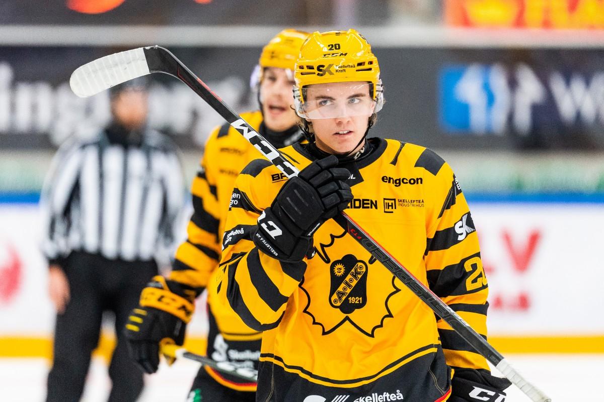Nästa AIK-junior till landslaget