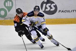"""Wedin gav HV71 hopp: """"Jag ska leverera"""""""