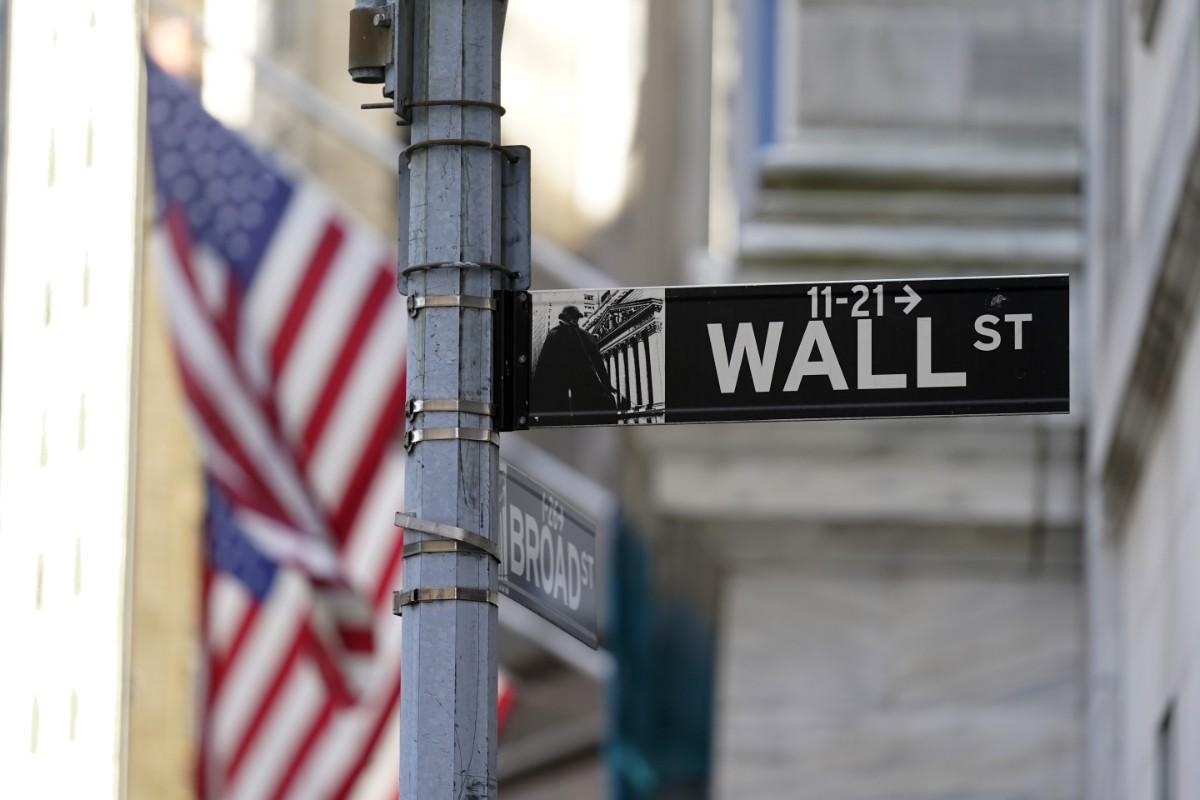 Trist veckoavslutning på Wall Street