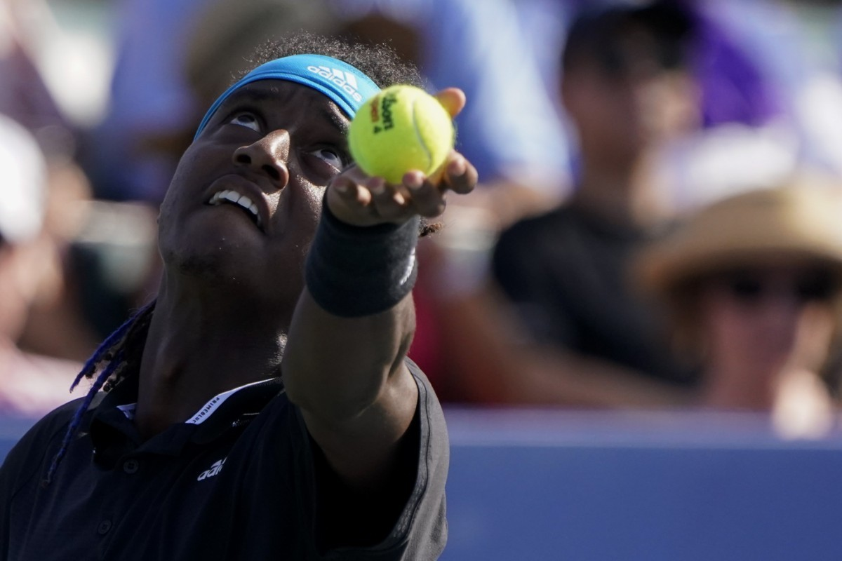 Mikael Ymer förlorade ATP-finalen