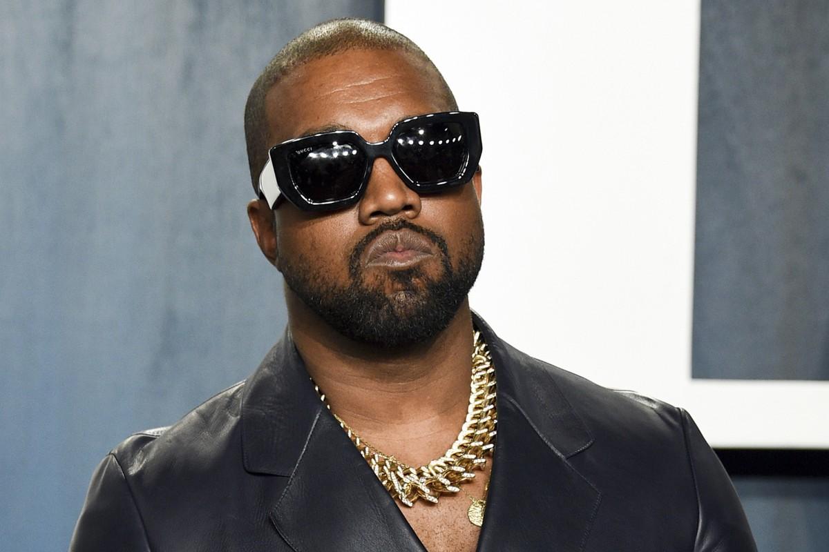 Kanye West får sin tionde albumetta