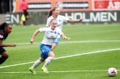 LIVE-TV: Förlust för IFK-damerna borta mot Umeå