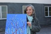 Över 50 konstnärer bjuder in i helgen – enligt koncept från Österlen