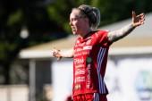 PIF:s Cissi Edlund gör comeback i startelvan mot Växjö