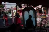 Covid krossar latinamerikanska småföretag