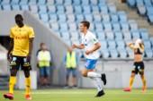 Med normal utdelning hade IFK:s segersvit varit intakt