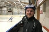Hansson ställs mot moderklubben