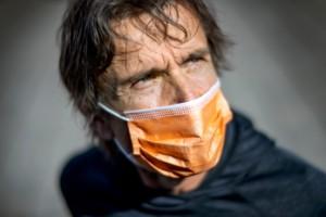 Förarna uppmanas att ha munskydd