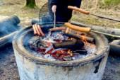 SE KARTAN: Hitta till grillplatser på Gotland