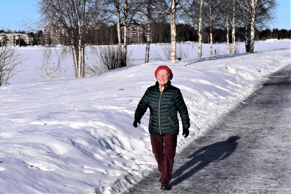 Heta kvinnor i luleå milf söker ung kille norrtälje