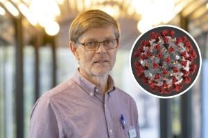 """Vaccinintervallet kortas – inför hotet från deltavarianten: """"Viktigt"""""""