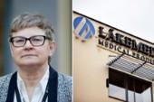 Hon går i pension – nu söker Läkemedelsverket ny chef