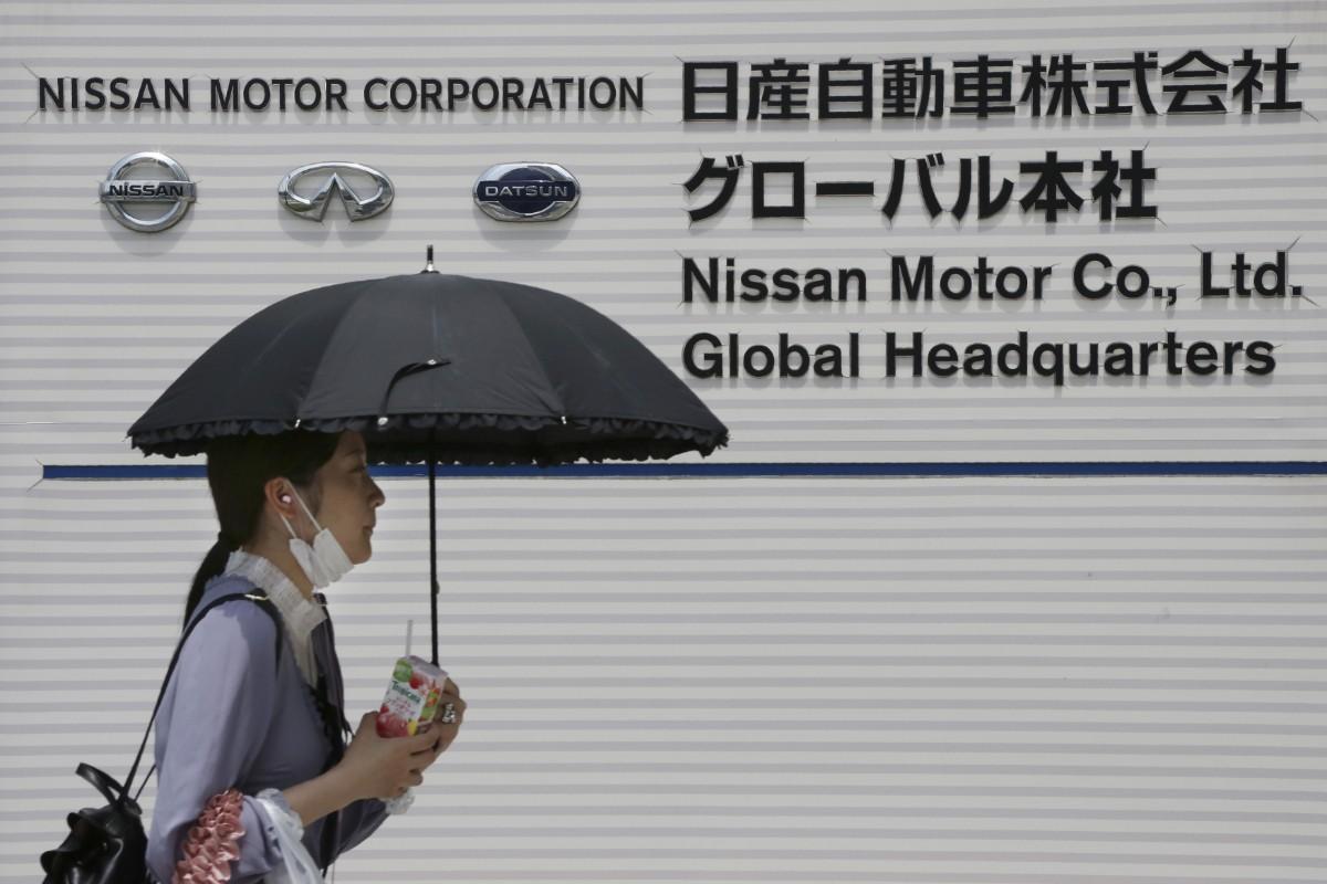 Nissan räknar med rekordförlust