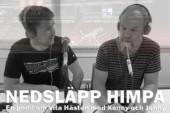 Podd: Nedsläpp Himpa med Kenny och Johny