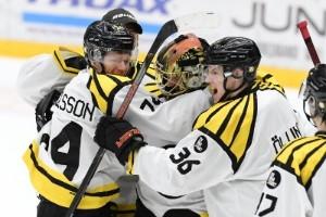 Sponsor matchar fansens insamling till Brynäs