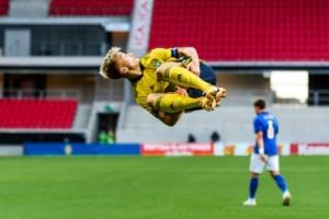 Efter succén senast: IFK-anfallaren i landslaget igen