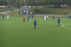 VFC mötte Assyriska FF på hemmaplan – se reprisen av matchen här