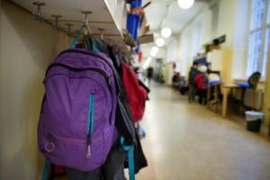 """Skyddsombud på Motalaskola: """"Oroliga för att bli smittade"""""""