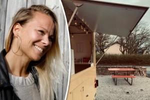 Ny servering planeras vid Fårösunds färjeläge