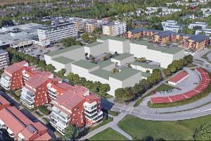 Flera företag vill bygga här – planer på 600 nya bostäder