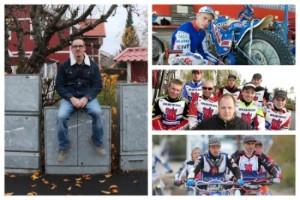 """Viktor Bergström: """"Speedway är som en drog"""""""