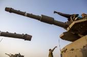 Syrien: Nya israeliska attacker