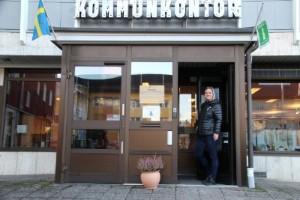 """Bygger om för hundratusentals kronor: """"Ökar säkerheten"""""""