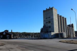 Förslaget: Kommunen köper silon