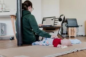 Arbetsrätt för dig som arbetar hemifrån