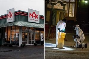Två mord på öppen gata – på mindre än ett år