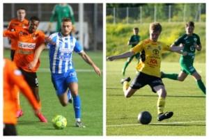 Sleipner-Mjölby i cupfinalen - se matchen i efterhand