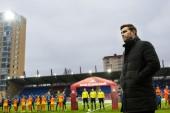 Michael Jolleys nya uppdrag: Ska lyfta annat AFC